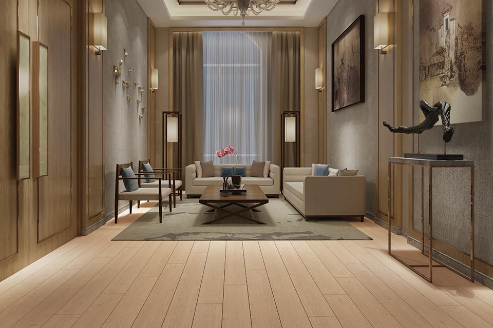 Chelsea Oak Brown Laminate Flooring 8mm, Swiftlock Chelsea Oak Laminate Flooring