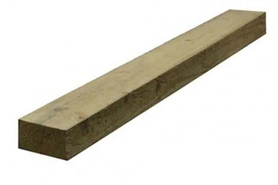C24 KD Timber Carcassing 47mm X 75mm X 3000 (2 X 3) AC239 1