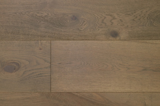 Natural Engineered Flooring Oak Roma Brushed UV Oiled 14/3mm By 190mm By 1900mm FL3572 1