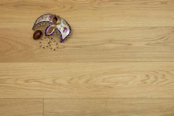 Prime Engineered Oak UV Oiled 14/3mm By 150mm By 400-1500mm FL529 1