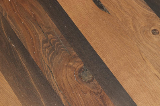Full Stave Bog Oak Worktop 30mm By 620mm By 2000mm WT478 1