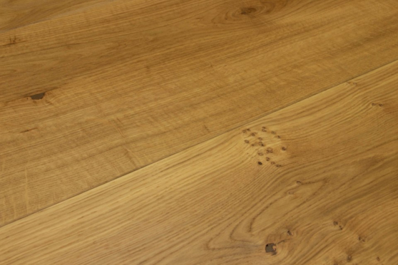 Natural Engineered Flooring Oak Bespoke Blanchon Hardwax Oiled 16/4mm By 220mm By 1800-2400mm GP131 23
