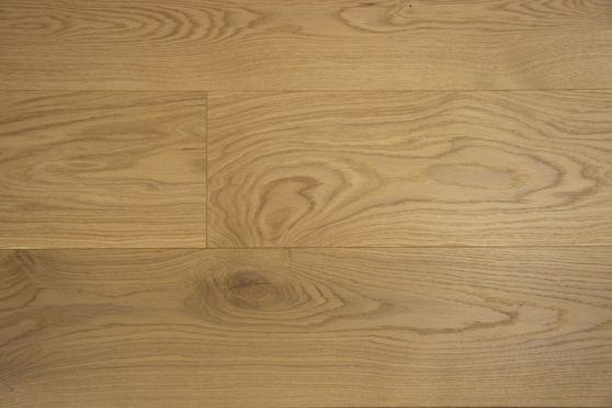 Natural Engineered Flooring Oak Non Visible UV Oiled 20/6mm By 200mm By 2000-2200mm GP205 11