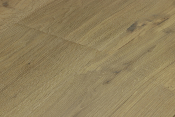 Natural Engineered Flooring Oak Bespoke No 13 UV Oiled 16/4mm By 220mm By 1500-2400mm GP231 11
