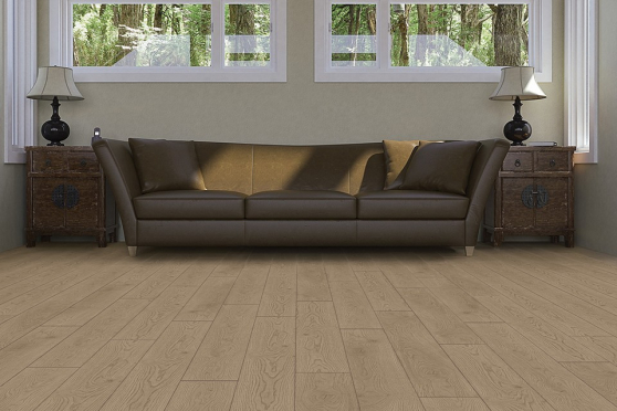 Sydney Raw Oak Laminate Flooring 8mm By 197mm By 1205mm LM075 1