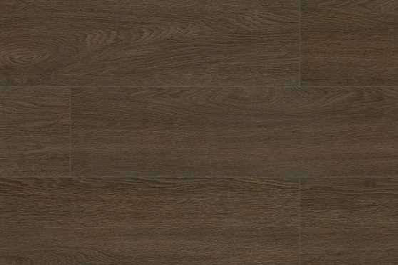 Lusac Dark Brown Laminate Flooring 8mm By 197mm By 1205mm  LM079 0
