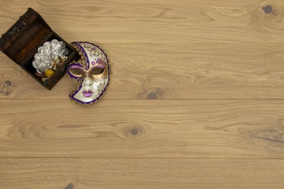 Natural Engineered Flooring Oak Bespoke Eco Reef UV Oiled 16/4mm By 180mm By 600-2400mm GP116 5