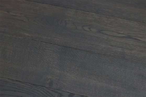 Select Engineered Flooring Oak Bologna Brushed UV Oiled 15/4mm By 220mm By 1800-2200mm GP174 1