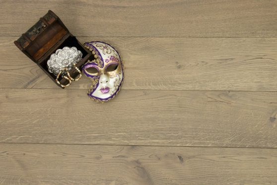 Natural Engineered Flooring Oak Creative Brushed UV Lacquered 16/4mm By 180mm By 1500-2400mm GP142 1