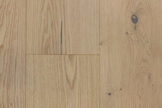 Natural Engineered Flooring Oak Light Sand Brushed UV Oiled 14/4mm By 250mm By 1800-3000mm FL4080 0