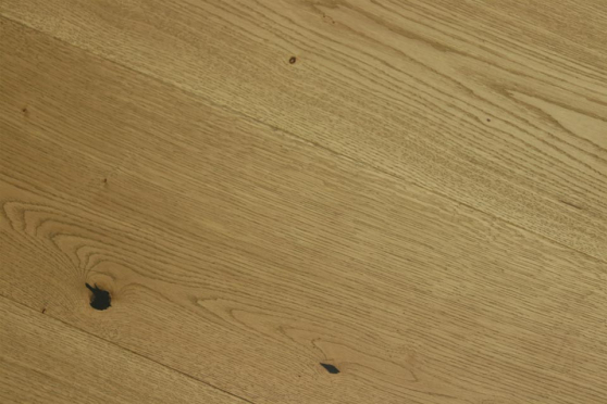 Natural Engineered Flooring Oak Roma Brushed UV Oiled 15/4mm By 250mm By 700-2500mm GP195 1