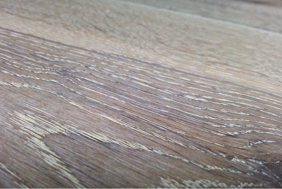 Select Engineered Flooring Oak Bespoke  Silver Tiger Hardwax Oiled 16/4mm By 220mm By 2400mm