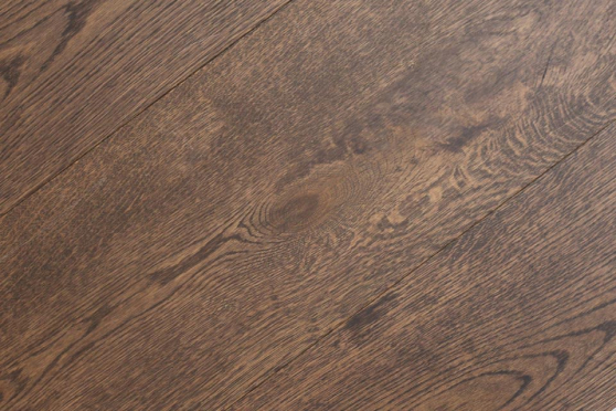 Natural Engineered Flooring Oak Venezia Brushed UV Oiled 15/4mm By 220mm By 1800-2500mm GP176 1