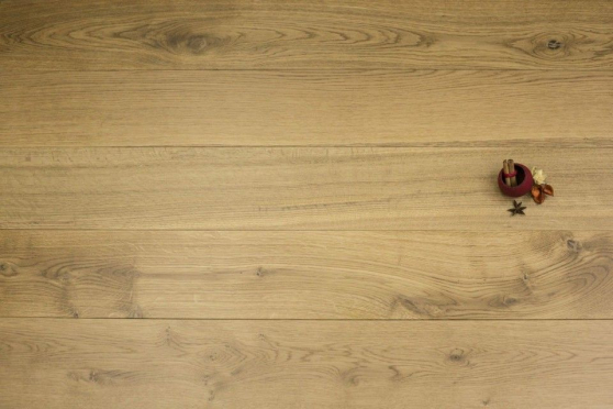 Natural Solid Flooring Oak UV Matt Lacquered 20mm By 140mm By 500-1900mm FL2664 1