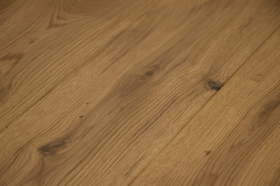 Natural Engineered Flooring Oak Bespoke Eco Reef UV Oiled 16/4mm By 180mm By 600-2400mm GP116 5