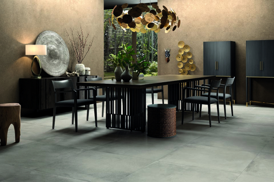 Porcelain Tile Cosenza White 600mm By 600mm