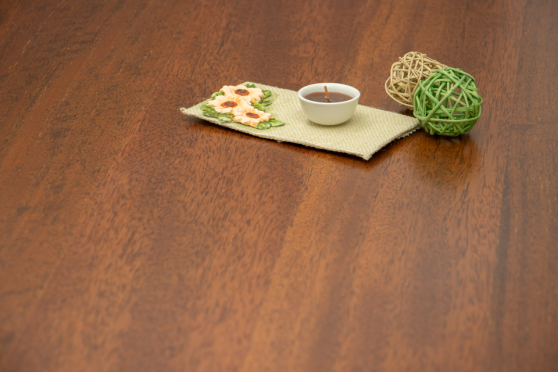 Prime Engineered Flooring Merbau Click UV Lacquered 14/3mm By 182mm By 2400mm FL3932 1