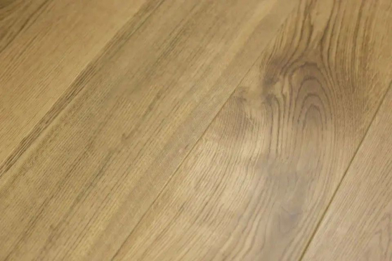 Prime Engineered Flooring Oak Click Brushed UV Matt Lacquered 14/3mm By 146mm By 800-1805mm GP233 1