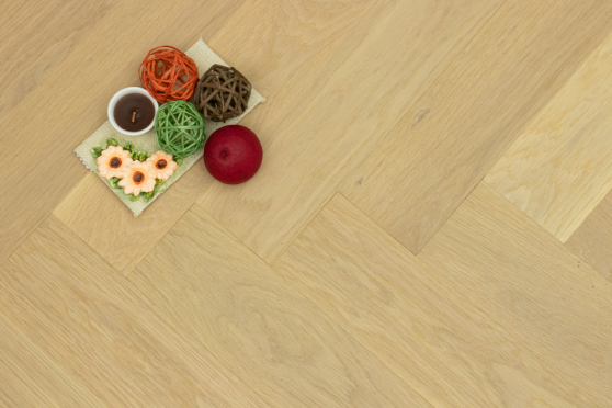 Prime Engineered Flooring Oak Herringbone Ribolla Brushed UV Matt Lacquered 14/3mm By 98mm By 790mm FL3958 2