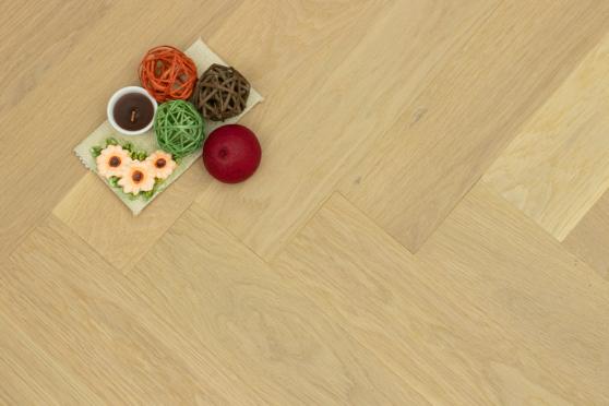 Prime Engineered Flooring Oak Herringbone Ribolla Brushed UV Matt Lacquered 10/3mm By 97mm By 582mm FL4045 0