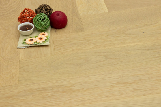 Prime Engineered Flooring Oak Herringbone Ribolla Brushed UV Matt Lacquered 14/3mm By 98mm By 588mm FL3957 4