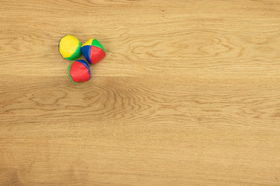 Prime Engineered Flooring Oak Brushed UV Matt Lacquered Eco 14/3mm By 178mm By 1000-2400mm