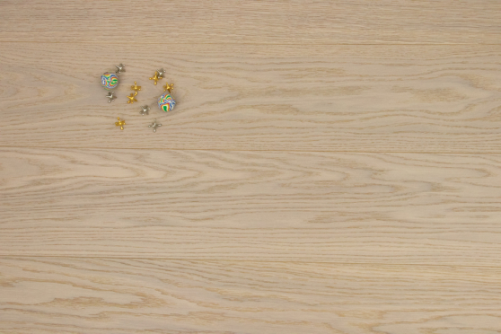 Prime Engineered Flooring Oak White UV Oiled 14/3mm By 178mm By 1000-2400mm GP192 3