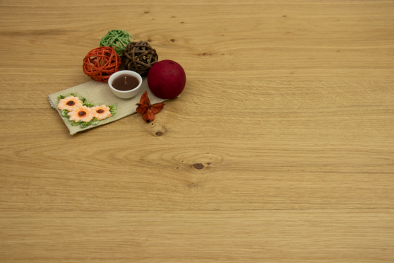 Select Engineered Flooring Oak San Marco Brushed UV Lacquered 15/4mm By 192mm By 2350mm FL3872 5