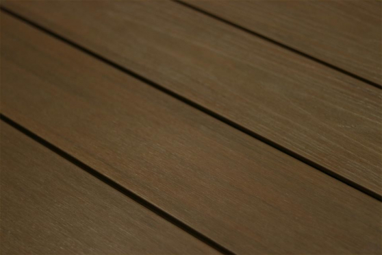 Supremo WPC Composite Teak Decking Boards 22mm By 142mm By 2900mm DC014-2900 1