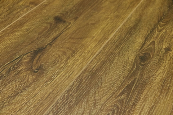 Luxury Click Vinyl Rigid Core Flooring Supremo Royal Cortado 6mm By 228mm By 1520mm( include 1mm underlay) VL039 0
