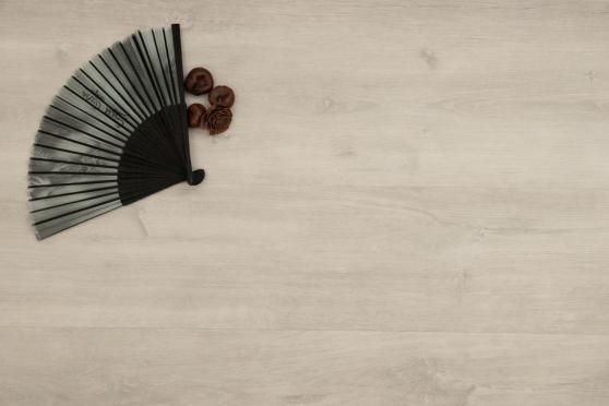 Luxury Click Vinyl Rigid Core Flooring Supremo Royal Bianca 6mm By 228mm By 1220mm (include 1mm underlay) VL069 0