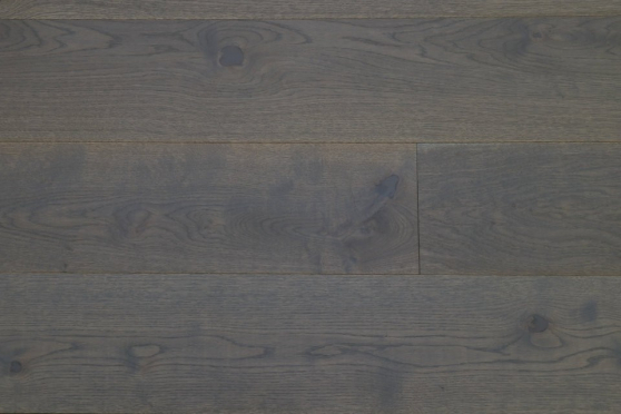Natural Engineered Flooring Oak Promise Grey UV Oiled 14/3mm By 180mm By 1800-2200mm GP249 1