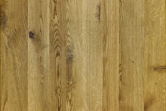 Full Stave Rustic Oak Worktop 20mm By 620mm By 2400mm