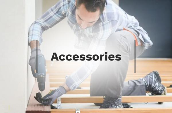 Accessories Home Banner