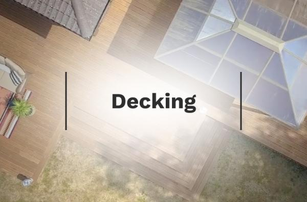 Decking Home Banner