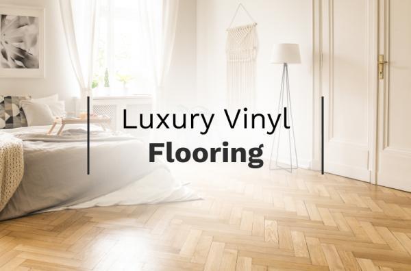 Vinyl Home Banner