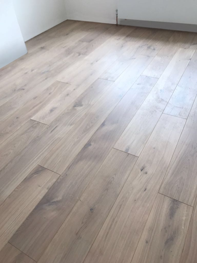 Bespoke Wood Flooring Eco 50%
