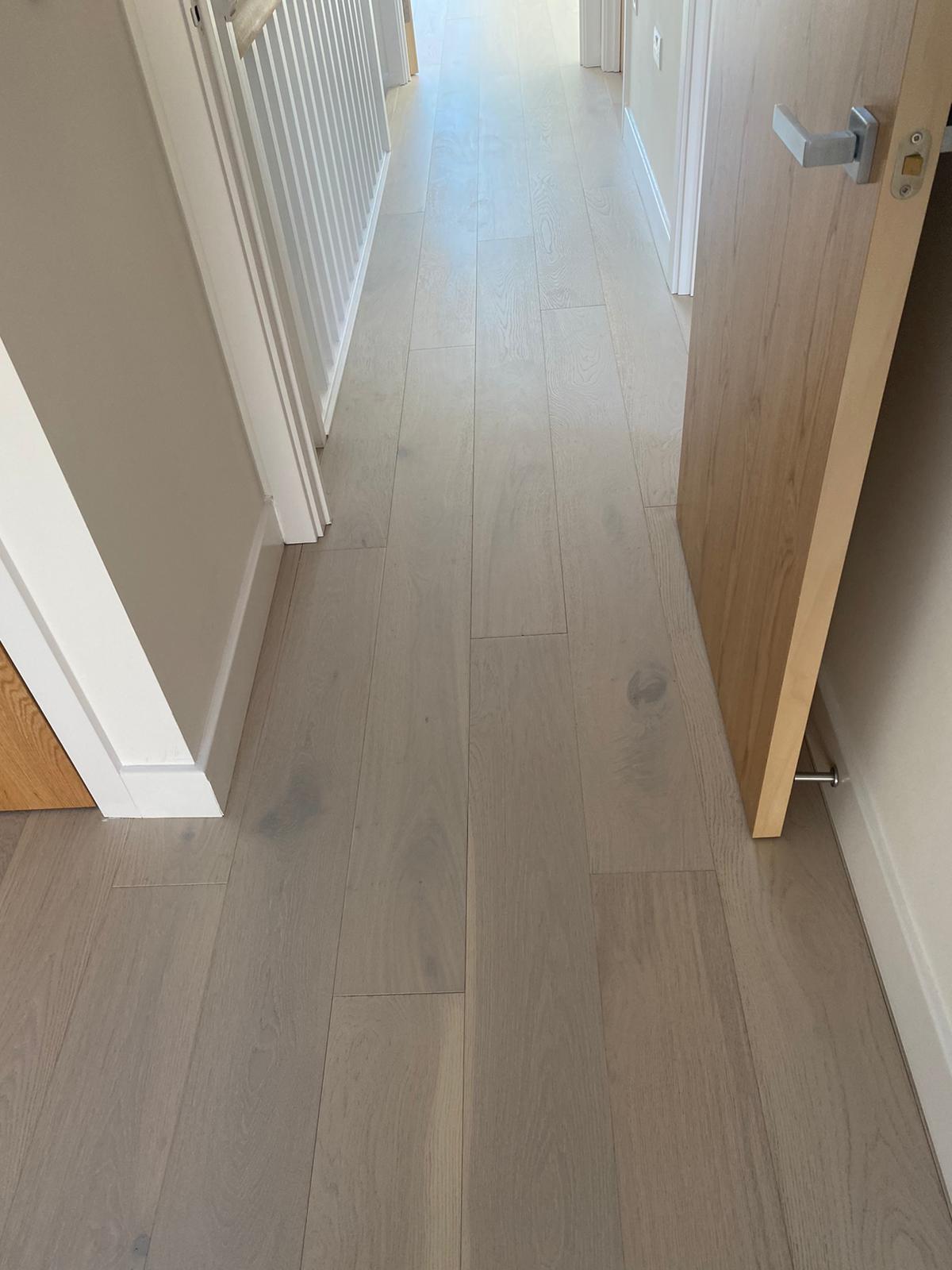 Natural Engineered Flooring