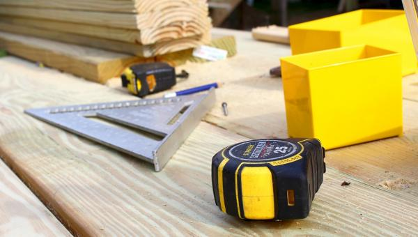 Measuring Your Home for New Solid Wood Flooring