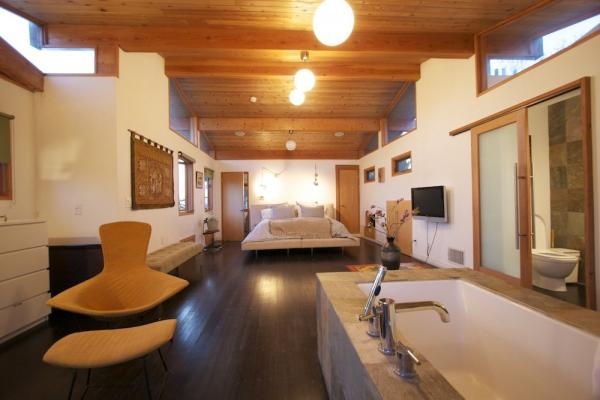 Recommended Wood Flooring For Open Plan Areas