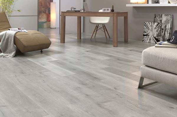 Grey-White Wood Flooring Trends to Explore