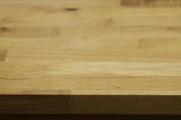 Choosing Solid Wood Worktop Thickness