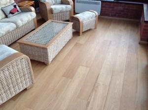 Short, Random Or Long Length Wood Flooring Boards