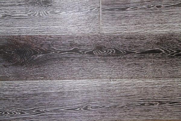 Shabby Chic Wood Flooring