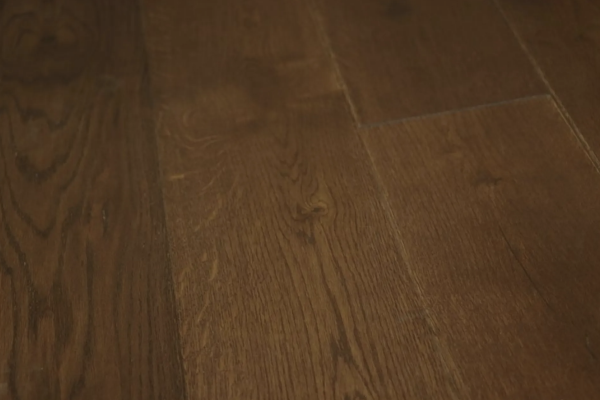 Real Oak Flooring: Your Most Stable And Strong Option