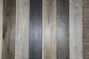 Types Of Timber Flooring