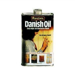 How To Use Danish Oil To Correctly Oil Wood Worktops
