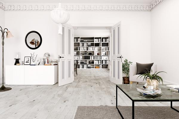 Why So Many Homeowners are Choosing Engineered Flooring