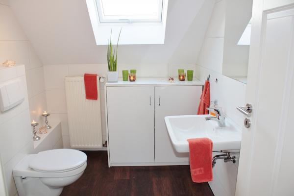Wood Flooring For Bathrooms
