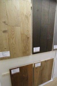 Wood Flooring or Vinyl Flooring How To Decide